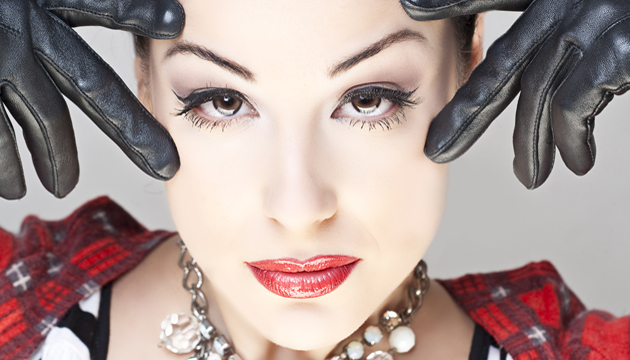 Ira Losco|Pop/Rock/Urban